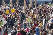 Globaler Klimastreik am 20.09.2019
